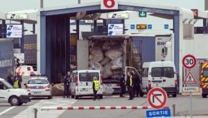 Trafic cross-canal: seulement une amende élevée pour 860 kilos de tabac à rouler de contrebande