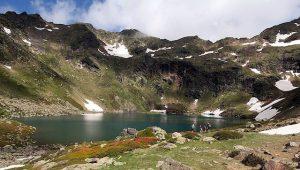 Andorre: chute mortelle d'un trafiquant de tabac dans les montagnes