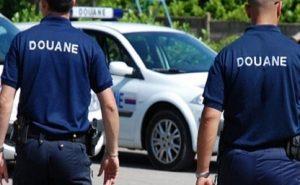 Douane: déclaration des saisies du 20 au 26 juillet