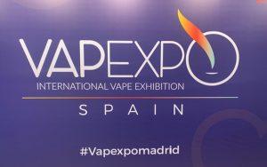 Vapexpo Madrid: report définitif de l'édition 2020