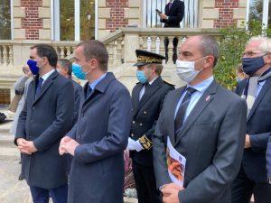 Douane: 183 tonnes de tabac saisies au cours des trois premiers trimestres