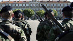 Entre Andorre et Agen: le soldat a complété son salaire avec de la contrebande