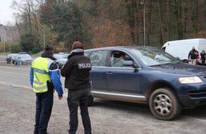 Achats transfrontaliers: la Belgique veut rester accueillante envers les «frontaliers»