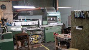 Belgique: dans les coulisses du démontage spectaculaire d'une machine à cigarettes contrefaite