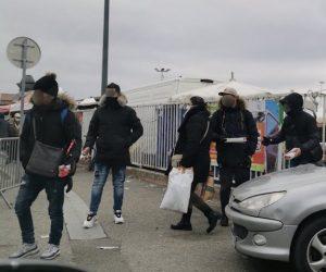 """Vaulx-en-Velin: """"la contrebande équivaut presque à celle des stupéfiants"""""""