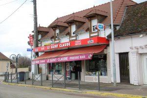 Bar-Tobacco / Coronavirus: clients au comptoir, trop de clients ...