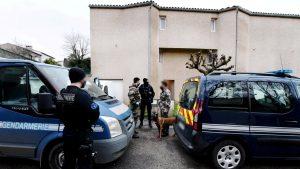 De retour d'Andorre: 100 gendarmes pour arrêter onze passeurs sur les routes de l'Aude et de l'Ariège