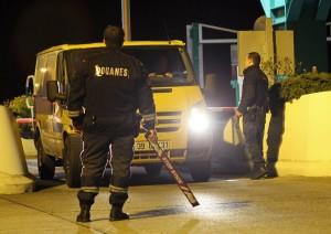 De retour d'Espagne: des habitants d'Ile-de-France interceptés près de Toulouse ... avec 200 kilos de tabac à chicha et plus