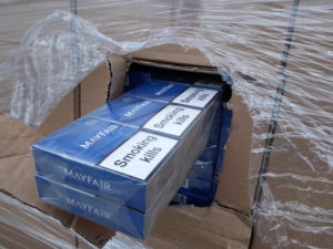 Dunkerque: condamné à 3 millions d'amendes douanières ... deux ans plus tard