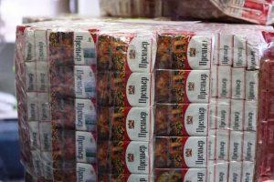 Frontière UE - Biélorussie: à l'origine de cette contrebande de tabac qui balaie l'Europe