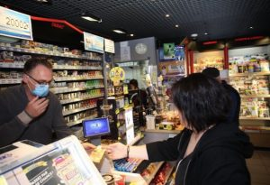 Le marché parallèle du tabac: effets et leçons du confinement (Le Figaro)