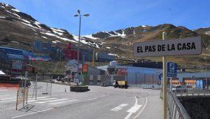Shopping transfrontalier: Andorre fait pression sur Jean Castex pour qu'il se débarrasse des tests