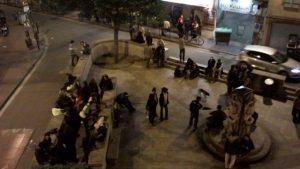 Toulouse: règlement entre vendeurs de cigarettes ... avec une machette