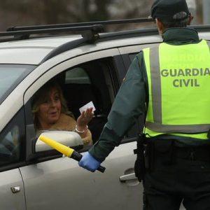 Achats transfrontaliers: l'Espagne exige un test PCR négatif à la frontière ... sauf pour les frontaliers