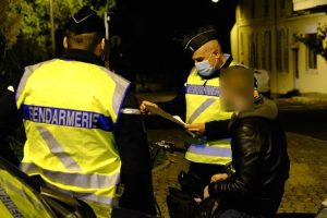 Pyrénées-Orientales: commerce du tabac ... non loin de la ville du Premier ministre