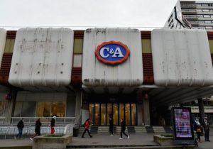 Saint-Étienne: un marchand de cigarettes surprend au milieu d'un supermarché
