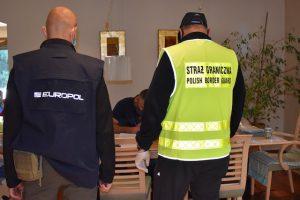 Contrebande: le tabac, plus que jamais l'une des priorités d'Europol