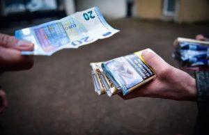 """Nièvre: """"de Covid a retardé la contrebande de tabac, mais elle va reprendre"""" (Benoît Poursin)"""