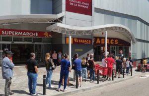 Reconfinement / Achats à la frontière: Les gendarmes déconseillent d'aller au Perthus