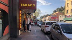 Reconfinement / Achats à la frontière: la fin de l'agitation du Perthus
