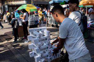 Venezuela: pays en faillite, contrebande de tabac prospère