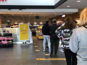 Achats transfrontaliers: 90% des clients français dans les stations-service luxembourgeoises