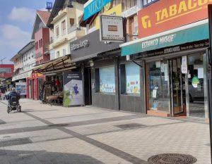 Achats transfrontaliers: les ventas espagnols s'impatientent ...