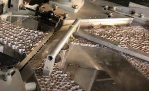 Cigarettes contrefaites: nouveau démantèlement d'un réseau mafieux en Europe avec ses usines clandestines