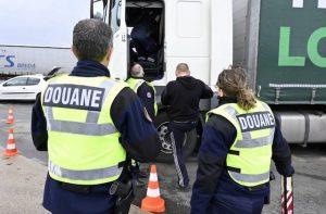 Douane Pays de Loire: les saisies de tabac ont doublé en 2020