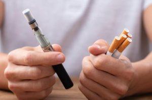Journée mondiale sans tabac: appelez les autorités françaises à adopter une position claire sur le vapotage comme alternative à la cigarette (Seita / Imperial Brands).