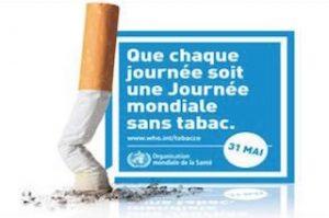Journée mondiale sans tabac: les principales caractéristiques de la politique anti-tabac de la France (Ministère de la Santé)