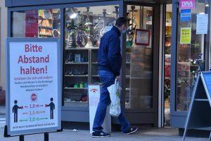 Shopping transfrontalier: les Alsaciens de retour dans les magasins allemands