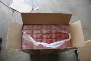 Trafic transmanche: réponse de Seita à la saisie douanière