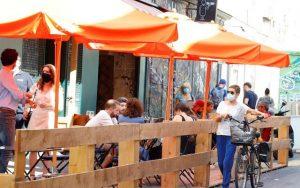 CHR / Paris : le casse-tête de la nouvelle réglementation des terrasses