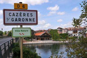 Haute-Garonne : circulation discrète mais bien organisée... à proximité d'un bureau de tabac