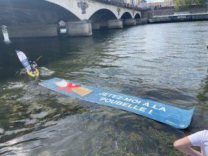 Mégots / Ville de Paris : 855 294 mégots de cigarettes collectés par 1 000 bénévoles
