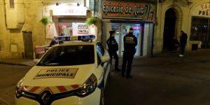 Montpellier : supermarchés et bars à chichas dans le collimateur