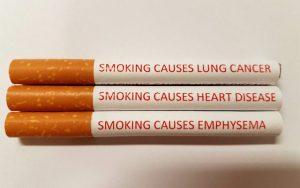 Royaume-Uni : des mises en garde sanitaires sur le papier à cigarettes ?