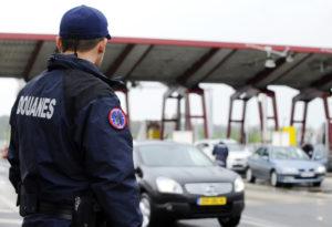 Seine-Maritime : 250 paquets de cigarettes interceptés dans un véhicule belge