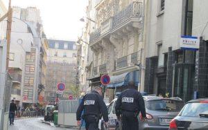 Barbès / Paris : où est la pression sur les vendeurs ambulants de cigarettes ?
