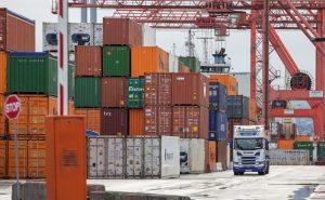 Irlande : quand les douaniers découvrent 12,5 tonnes de tabac de contrebande