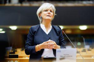 Parlement européen : forte pression pour une révision de la directive tabac