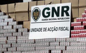 Portugal/Espagne : démantèlement d'un réseau de contrebande de tabac entre les deux pays