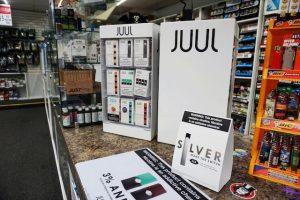 USA : C'est chaud pour Juul