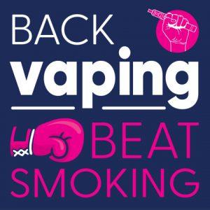 Vapeurs du monde & # 39; Alliance : Soutenir le vapotage pour lutter contre le tabagisme et sauver 200 millions de vies