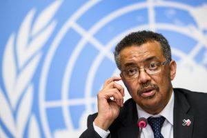 Vaping : Nouvelle pression de l'OMS pour des réglementations plus strictes
