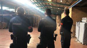 Belgique : démantèlement du plus grand réseau de cigarettes contrefaites jamais découvert dans le pays