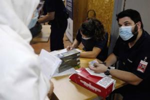 Douane : sensibilisation des passagers sur les quantités de tabac pouvant être restituées, à l'aéroport de Dole-Jura