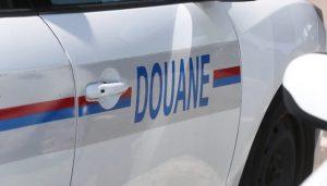 Douane : notification des saisies du 12 au 18 juillet