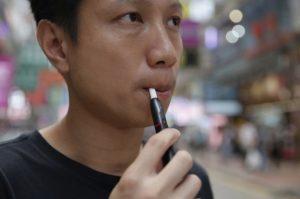 Hong Kong : Vers une interdiction totale de la vapeur et du tabac chauffé